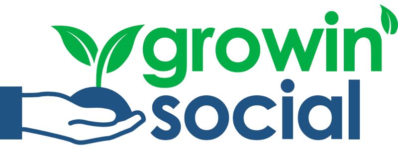 GRrowin Social Logo