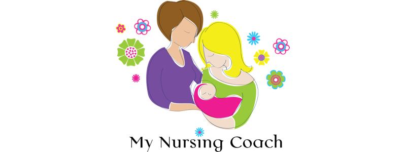 My Nursing CoachL logo