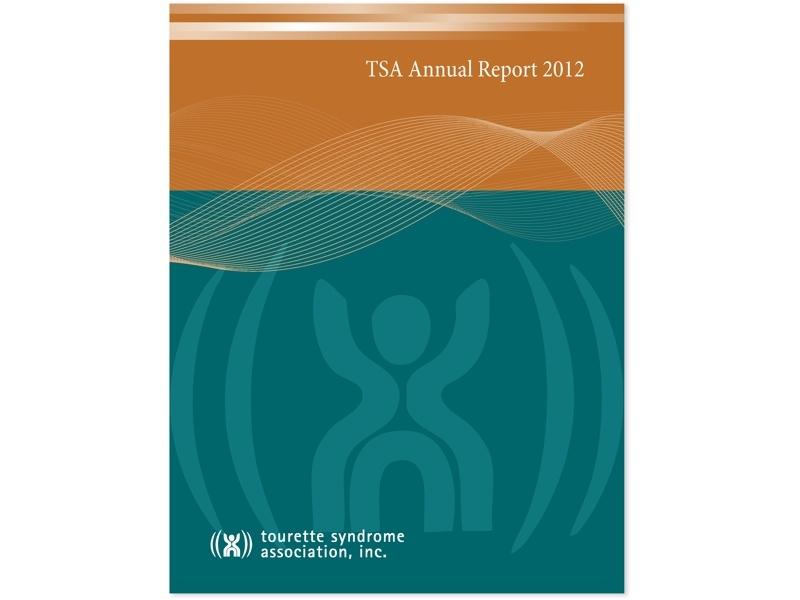 TSA 2012 Annual Report cover